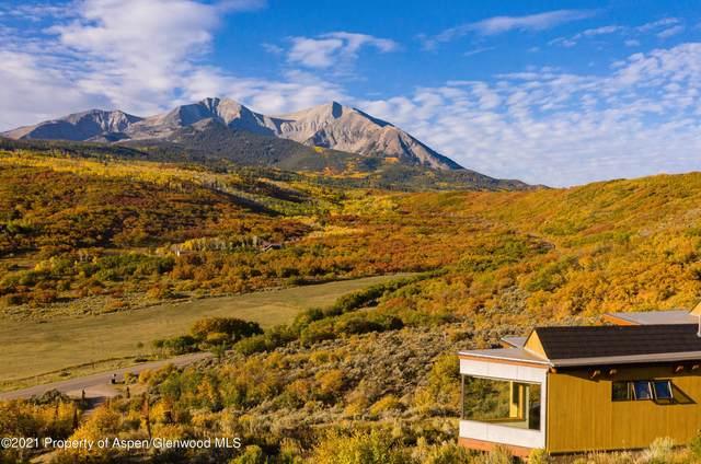 4935 W Sopris Creek Road, Basalt, CO 81621 (MLS #171838) :: The Weber Boxer Group | Douglas Elliman