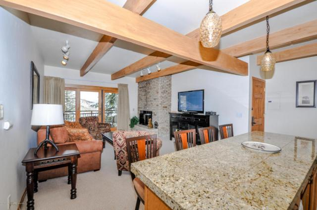 690 Carriage Way Unit A-2C, Snowmass Village, CO 81615 (MLS #148721) :: McKinley Real Estate Sales, Inc.