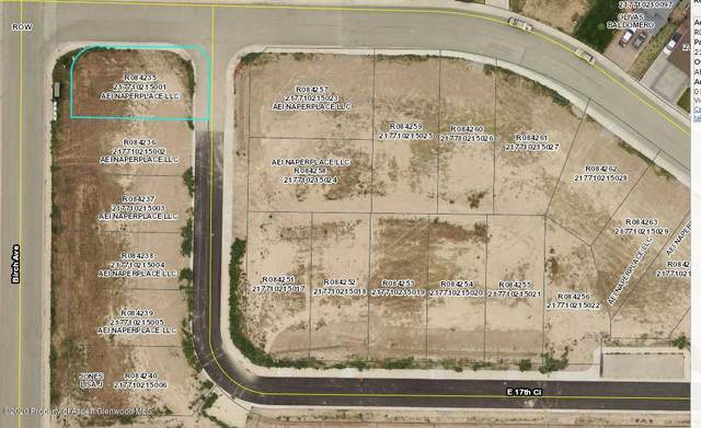 TBD E 17th Circle, Rifle, CO 81650 (MLS #158480) :: McKinley Real Estate Sales, Inc.