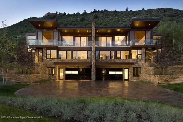 1560 Silver King Drive, Aspen, CO 81611 (MLS #162611) :: McKinley Real Estate Sales, Inc.