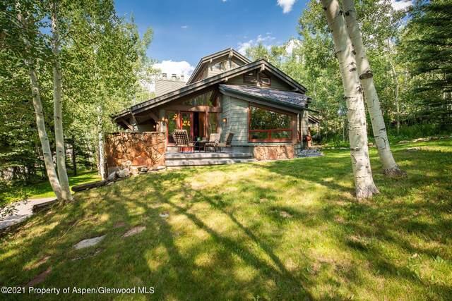 1215 Faraway Road, Snowmass Village, CO 81615 (MLS #167822) :: Aspen Snowmass | Sotheby's International Realty