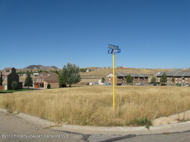 Tbd Juniper Place, Craig, CO 81625 (MLS #144512) :: McKinley Real Estate Sales, Inc.