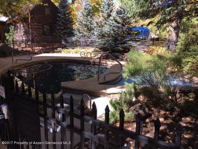 501 W Main St A104, Aspen, CO 81611 (MLS #149669) :: McKinley Sales Real Estate