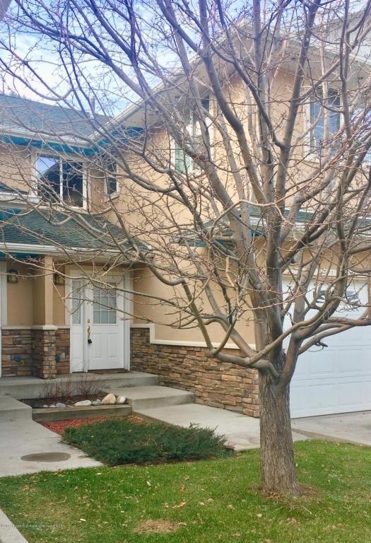 2559 S Grand Avenue, Glenwood Springs, CO 81601 (MLS #151698) :: McKinley Sales Real Estate