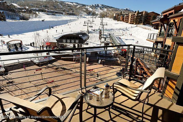 120 Carriage Way Unit #2302, Snowmass Village, CO 81615 (MLS #152093) :: McKinley Sales Real Estate