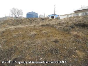 775 Prairie Avenue, Craig, CO 81625 (MLS #152128) :: McKinley Sales Real Estate