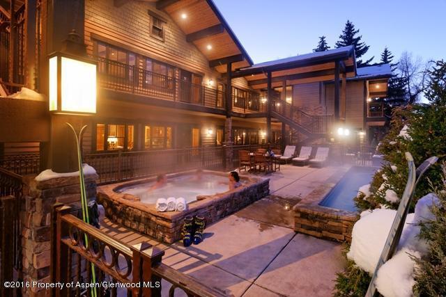 233 W Main #104, Aspen, CO 81611 (MLS #152222) :: McKinley Real Estate Sales, Inc.