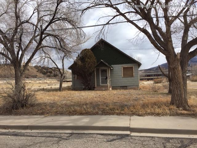 339 4th Street, Parachute, CO 81635 (MLS #152515) :: McKinley Sales Real Estate