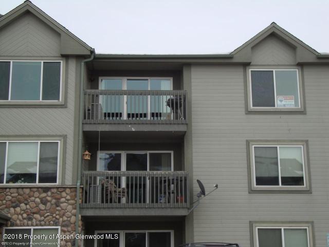 794 Castle Valley Boulevard Unit L, New Castle, CO 81647 (MLS #152911) :: McKinley Sales Real Estate