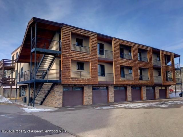 1460 W. Main, Carbondale, CO 81623 (MLS #153067) :: McKinley Sales Real Estate