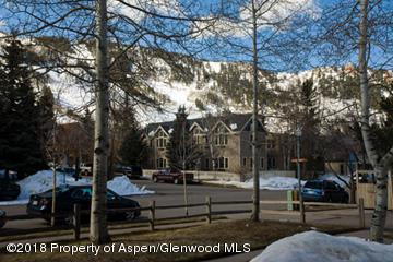 900 E Hopkins Avenue #3, Aspen, CO 81611 (MLS #153102) :: McKinley Sales Real Estate