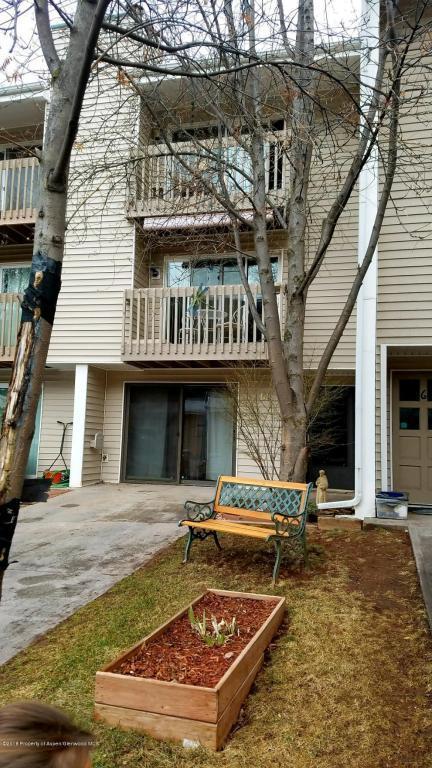 2600 S Oakhurst Court #5, Glenwood Springs, CO 81601 (MLS #153145) :: McKinley Sales Real Estate