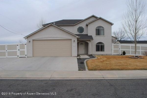 2860 B 3/4 Road, Grand Junction, CO 81503 (MLS #153165) :: McKinley Sales Real Estate