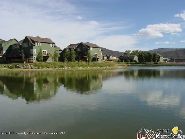 604 Lakeside Drive, Basalt, CO 81621 (MLS #153319) :: McKinley Sales Real Estate
