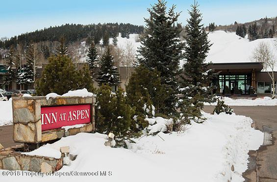 38750 Highway 82 #1153, Aspen, CO 81611 (MLS #153320) :: McKinley Sales Real Estate
