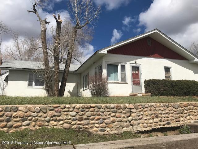 707 E Victory Way, Craig, CO 81625 (MLS #153445) :: McKinley Sales Real Estate