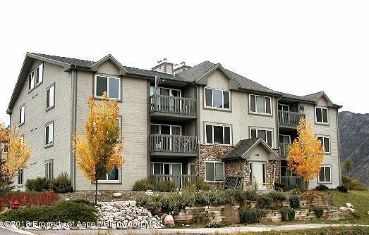 796 Castle Valley Boulevard D, New Castle, CO 81647 (MLS #153877) :: McKinley Sales Real Estate