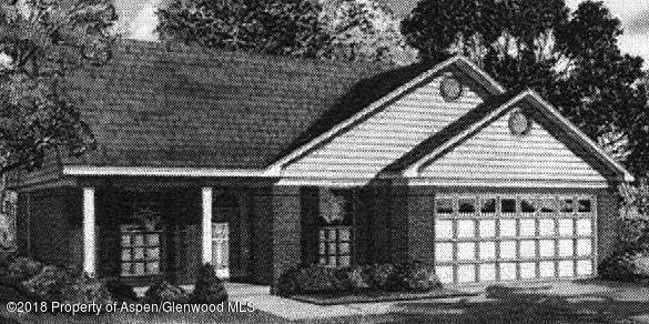 680 Ponderosa Drive, Silt, CO 81652 (MLS #153983) :: McKinley Sales Real Estate