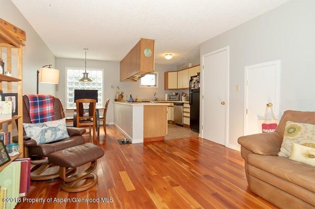 631 Colorado Avenue, Carbondale, CO 81623 (MLS #154766) :: McKinley Sales Real Estate