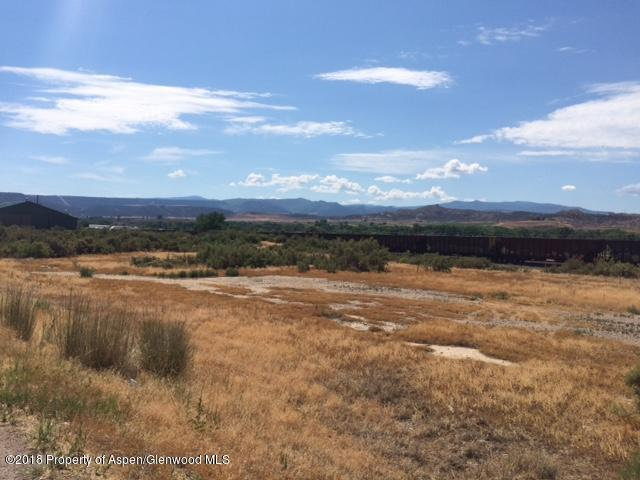 TBD Main Street, Silt, CO 81652 (MLS #155282) :: McKinley Sales Real Estate
