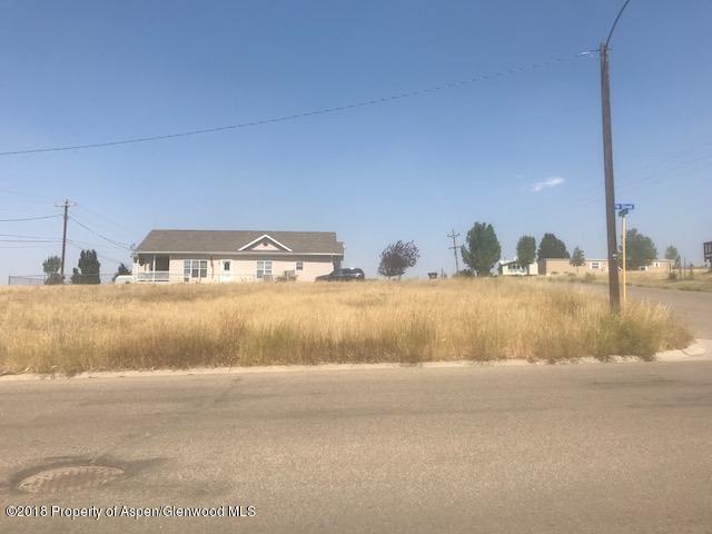 TBD 7th Street #2 Lot 15 B, Craig, CO 81625 (MLS #155712) :: McKinley Sales Real Estate