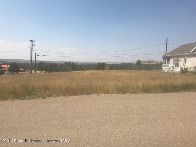 TBD Marland #2Lot 15A Avenue, Craig, CO 81625 (MLS #155716) :: McKinley Sales Real Estate