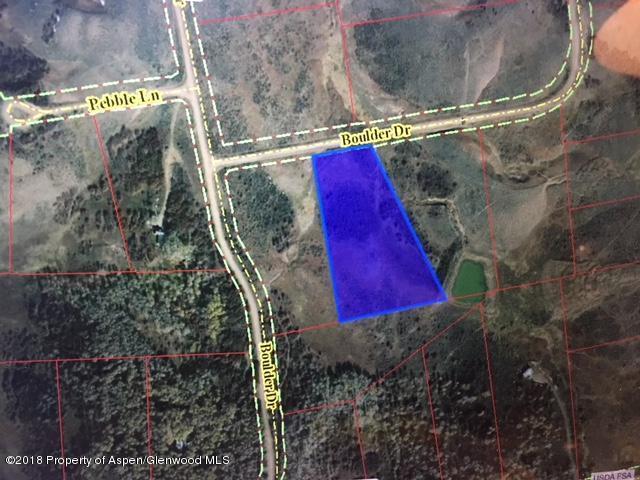 3447 Boulder Drive, Craig, CO 81625 (MLS #155750) :: McKinley Real Estate Sales, Inc.