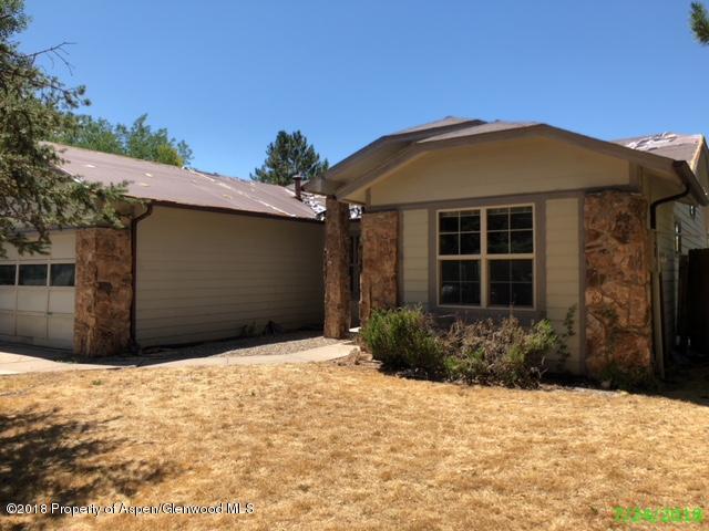 124 Columbine Lane, Battlement Mesa, CO 81635 (MLS #156123) :: McKinley Real Estate Sales, Inc.