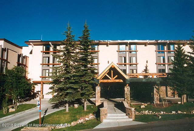 300 Carriage Way #409, Snowmass Village, CO 81615 (MLS #156541) :: McKinley Sales Real Estate