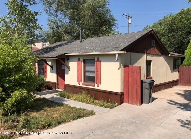 564 Jarrad Avenue, Rifle, CO 81650 (MLS #156543) :: McKinley Sales Real Estate