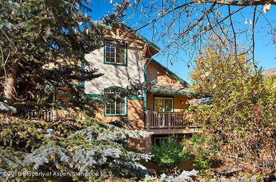 5203 Elk Lane, Basalt, CO 81621 (MLS #156556) :: McKinley Real Estate Sales, Inc.