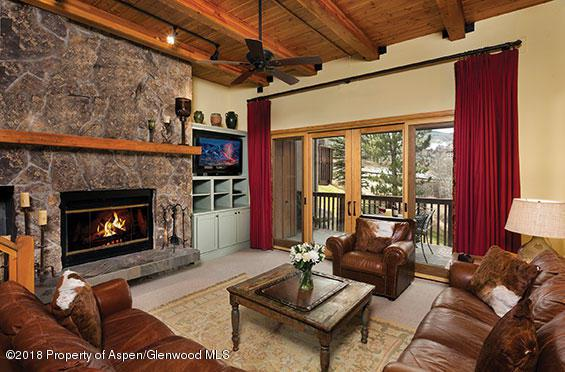 229 Faraway Road #21, Snowmass Village, CO 81615 (MLS #156726) :: McKinley Real Estate Sales, Inc.