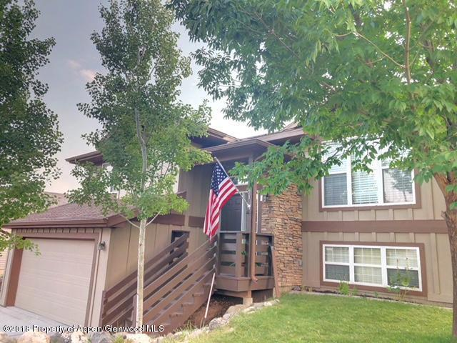 121 Ponderosa Circle, Battlement Mesa, CO 81635 (MLS #156748) :: McKinley Real Estate Sales, Inc.
