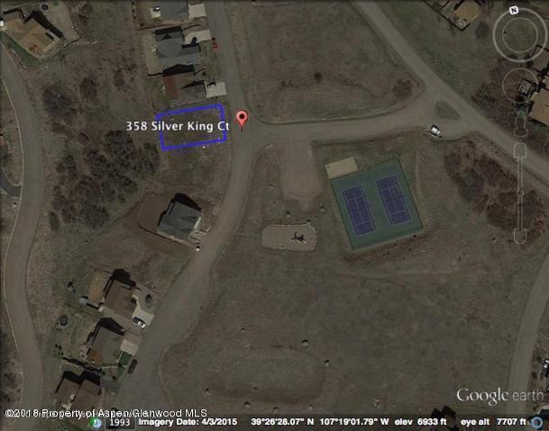 00358 Silver King Court, Glenwood Springs, CO 81601 (MLS #156799) :: McKinley Real Estate Sales, Inc.