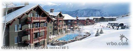 0075 Prospector Road 8205-5, Aspen, CO 81611 (MLS #156944) :: McKinley Real Estate Sales, Inc.