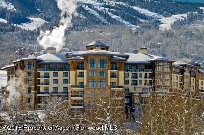 130 Wood Road, Unit 241, Snowmass Village, CO 81615 (MLS #158166) :: McKinley Real Estate Sales, Inc.