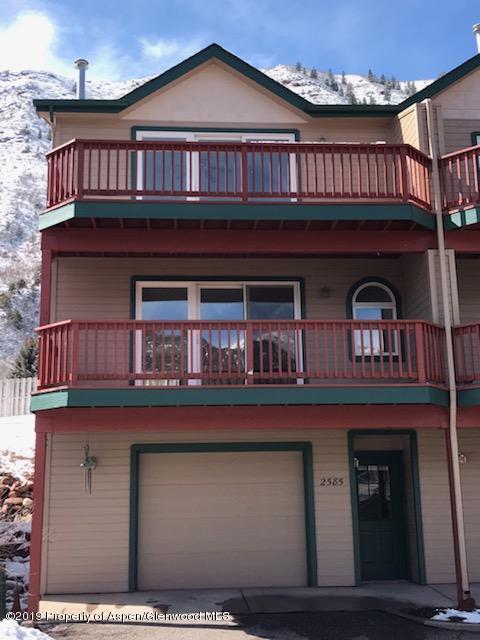 2585 Woodberry Drive, Glenwood Springs, CO 81601 (MLS #158172) :: McKinley Real Estate Sales, Inc.