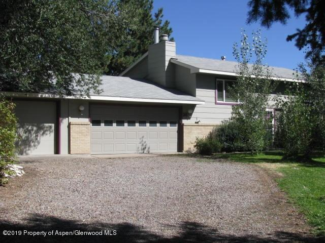36 Marble Court, Carbondale, CO 81623 (MLS #158240) :: McKinley Real Estate Sales, Inc.