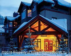 115 Timbers Club Court B4-I, Snowmass Village, CO 81615 (MLS #158934) :: McKinley Real Estate Sales, Inc.