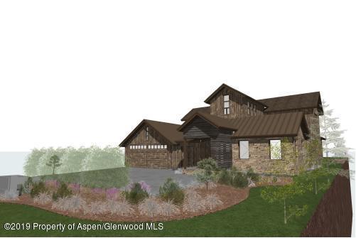 1165 Heritage Drive, Carbondale, CO 81623 (MLS #159142) :: McKinley Real Estate Sales, Inc.