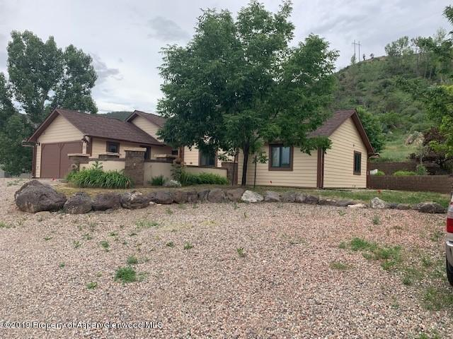 176 Winchester Street, Rifle, CO 81650 (MLS #160096) :: McKinley Real Estate Sales, Inc.