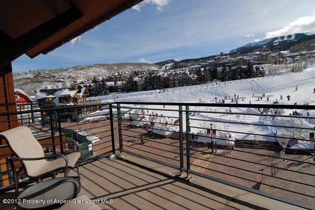 120 Carriage Way Unit #2302, Snowmass Village, CO 81615 (MLS #160168) :: McKinley Real Estate Sales, Inc.