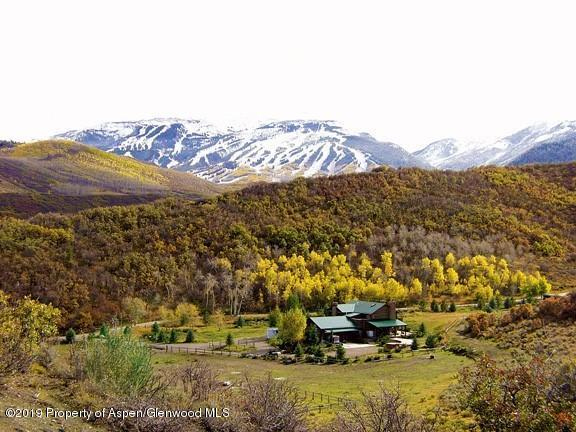 981 Mesa Road Road, Snowmass, CO 81654 (MLS #160324) :: McKinley Real Estate Sales, Inc.
