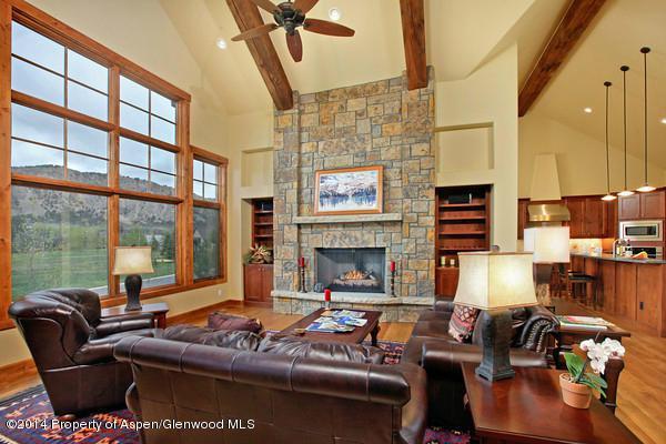 221 Wildflower, Carbondale, CO 81623 (MLS #160486) :: McKinley Real Estate Sales, Inc.
