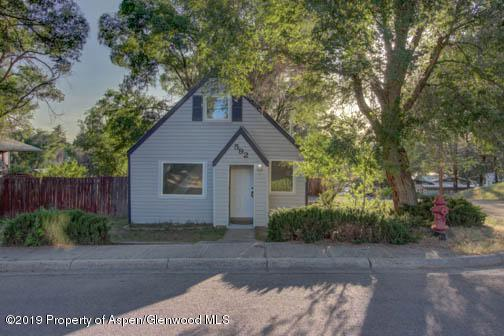 592 Legion Street, Craig, CO 81625 (MLS #160529) :: McKinley Real Estate Sales, Inc.