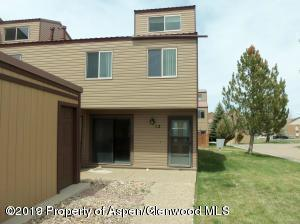 3647 Juniper Place Unit #12, Craig, CO 81625 (MLS #160676) :: McKinley Real Estate Sales, Inc.