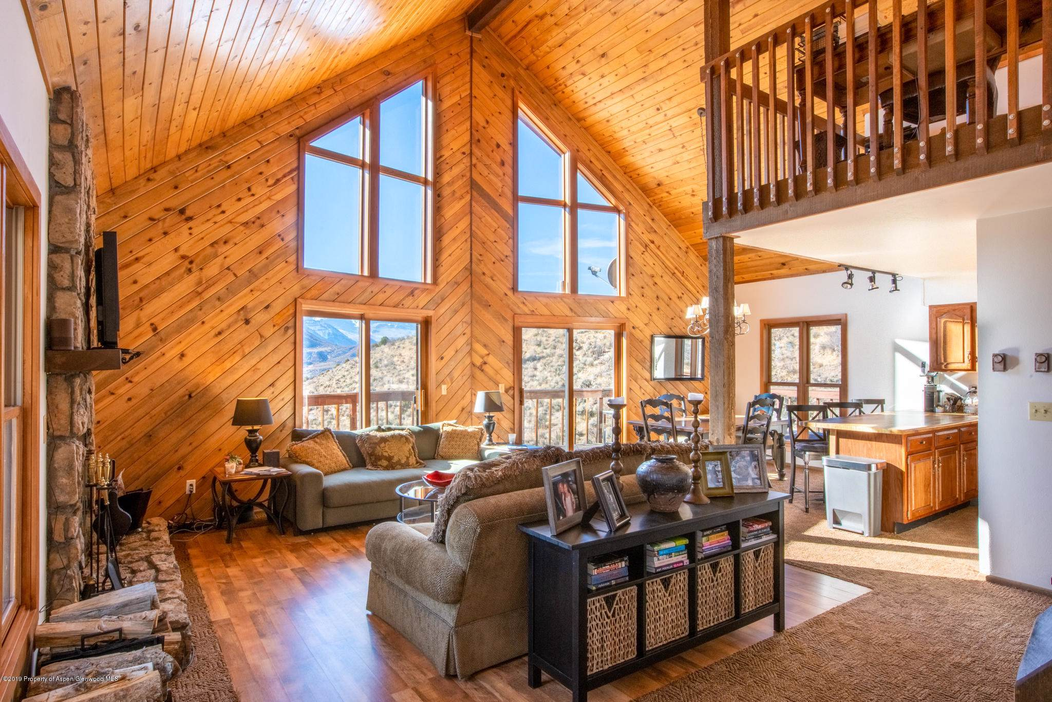 101 Light Hill Road Road, Snowmass, CO 81654 (MLS #162022) :: McKinley Real Estate Sales, Inc.