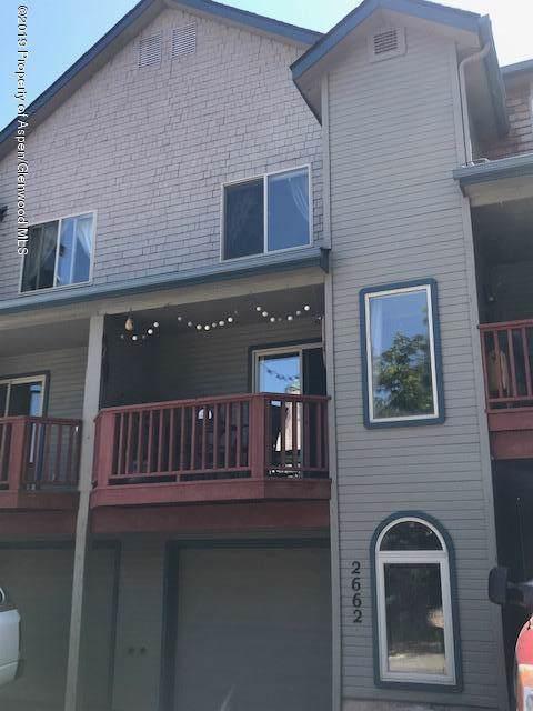 2662 Woodberry Drive, Glenwood Springs, CO 81601 (MLS #162087) :: McKinley Real Estate Sales, Inc.