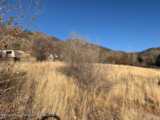 TBD Highway 6 & 24, Glenwood Springs, CO 81601 (MLS #162090) :: McKinley Real Estate Sales, Inc.