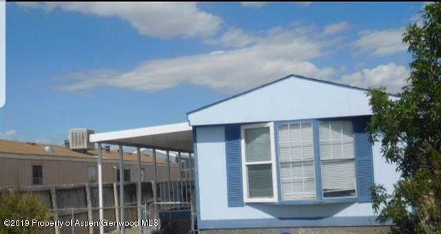1036 Carbonera Avenue, Mack, CO 81525 (MLS #162357) :: McKinley Real Estate Sales, Inc.